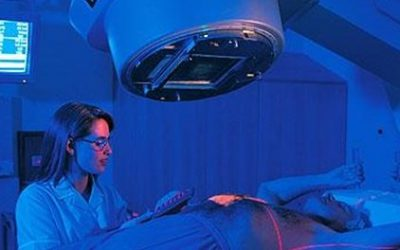 Cancer Pain Can Be Eased by Palliative Radiation Therapy