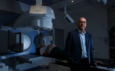 More radiation treatment centres needed in regional Australia